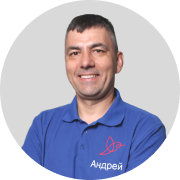 Бурмистров Андрей Львович
